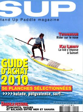 abonnement magazine SUP L1827