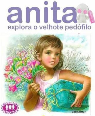 [HUMOR] Descoberta a coleção da Anita destruída no bidão!!!! Anita8