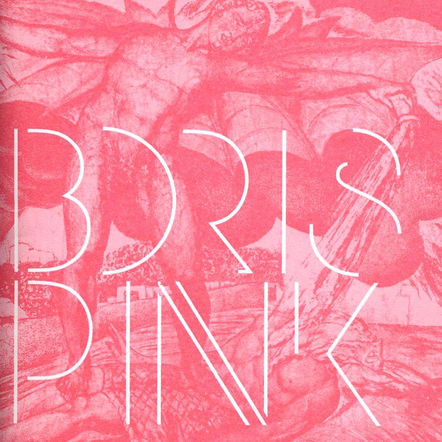 BORIS= Uno de grupos mas enormes que ha pisado esta galaxia? Borispink