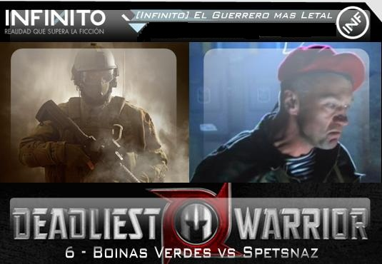 PARTIDA LUNES 26 DE DICIEMBRE - SANTA'S REVENGE Guerreros-Letales-Boinas-verde-vs-Spetsnaz2