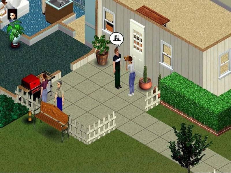 Los Sims™  18-10-10LosSims0