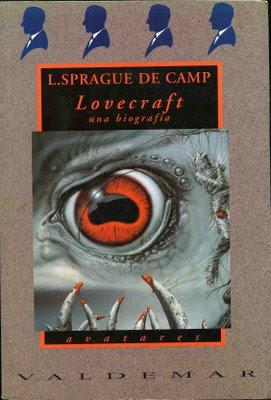 La llamada de Cthulhu Lovecraft