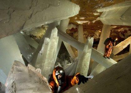 Najzanimljivije  pećine na svijetu - Page 2 Pecina-kristala-4