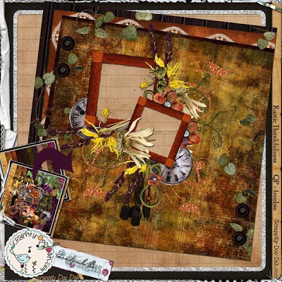 Rustic Thankfulness QP freebie by Bekah_E'scape2Scrapland Bed_rtQPfreebprv