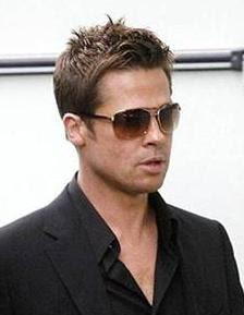 HAGGARD, Jack Brad-pitt-john-sunglasses-tom-ford-1