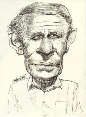 Les caricatures - Page 7 Patrick-poivre-darvor-by-daulle