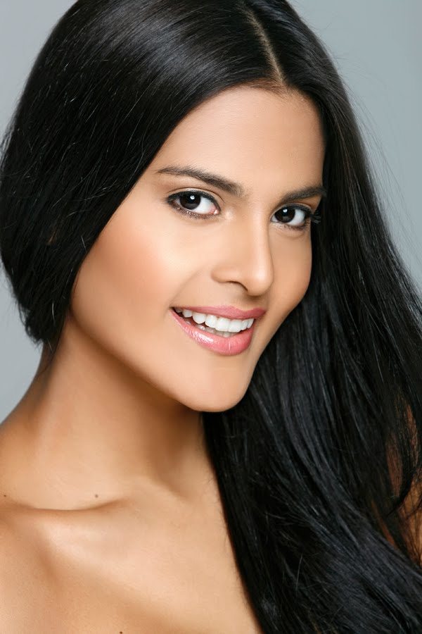 Official thread of Miss EARTH 2009 * Larissa Ramos (Brazil) - Page 4 Web3