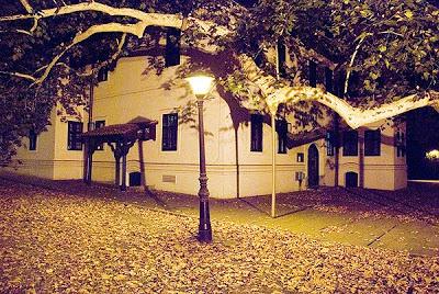 I Beograd ima svoje dvorove Konak-kneza-milosa-beograd