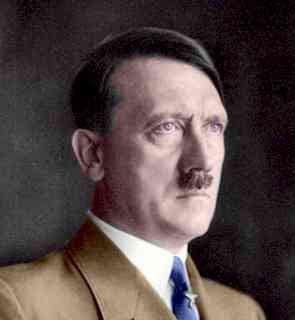 Ed gein, Kemper & Others. Hitler