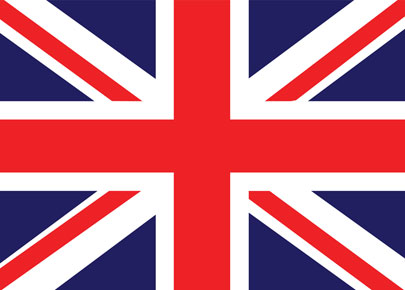 Império Britânico - Introdução Union_jack
