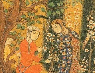 Rencontres entre l'Orient et l'Occident - Page 2 Islamic%2BIllustration