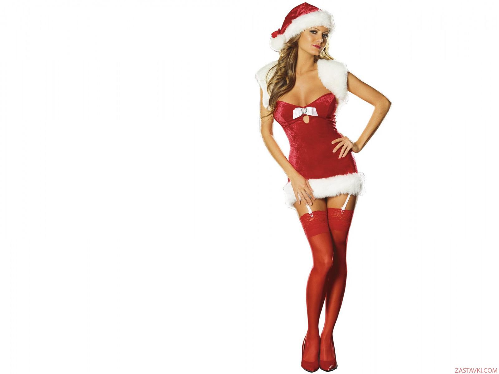 Seksi darovi za vruće blagdane - Page 3 Christmas%2BGirls%2B03