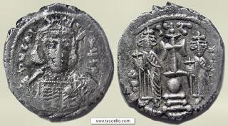 Monedas Curiosas para Cultura General Constantino4