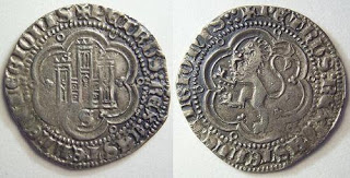 Monedas Curiosas para Cultura General Dobla2