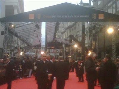 Premios BAFTA 2010  1