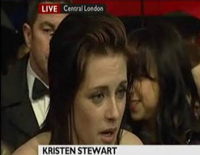 Premios BAFTA 2010  K5