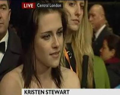 Premios BAFTA 2010  K6