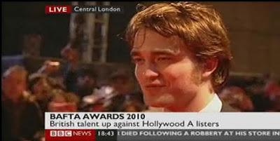 Premios BAFTA 2010  Nueva3