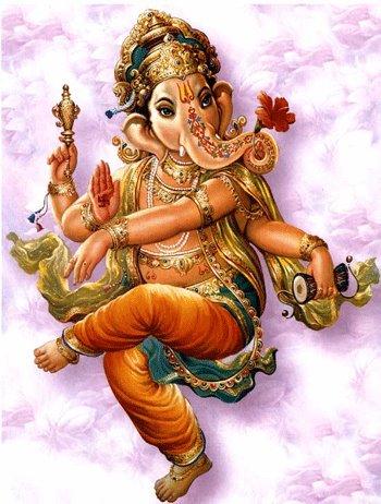 வித விதமாய் கடவுள்கள் Dancing-ganesha-photos