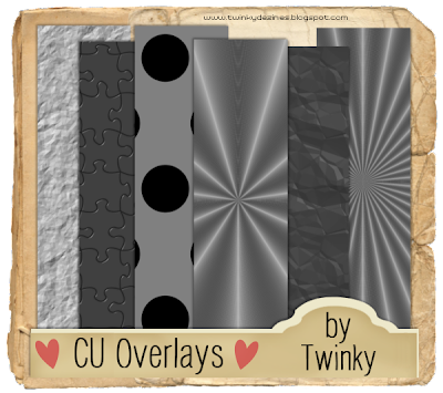 Overlays By: Twinky Dezines OverlaysPreview