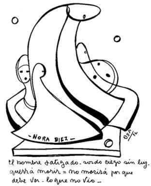 """mundo - El contactado Benjamín Solari Parravicini (el """"Nostradamus"""" argentino) 020_jpg"""