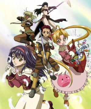 Anime dan Proses Pembuatannya RO-anime