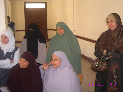 ندوة بالمدرسة قامت بها جمعية الامل للرعاية24/3/2010م IMG_2921