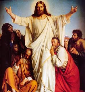 ஏசு என்ற ஒரே கிறிஸ்துவர் Jesus_Christ