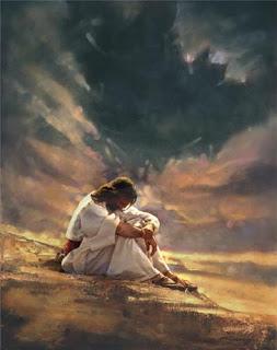 ஏசு என்ற ஒரே கிறிஸ்துவர் Temptation-of-jesus