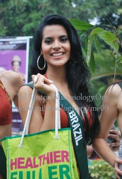 ☻♠☼ Galeria de Larissa Ramos, Miss Earth 2009.☻♠☼ - Página 5 Mebr