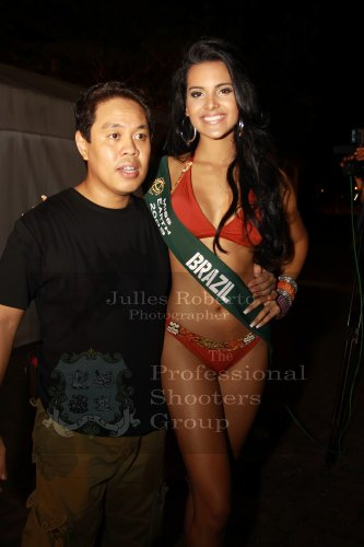 ☻♠☼ Galeria de Larissa Ramos, Miss Earth 2009.☻♠☼ - Página 4 202q