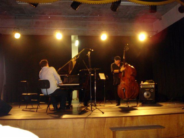 Jazz: Paulo Russo DSC04383