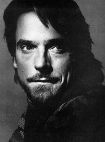 Muške filmske legende Jeremy-irons