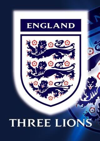 L'équipe national d'Angleterre. - Page 11 EnglandThreeLions