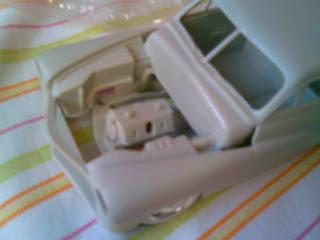 "Ford Mercury 49 RAT ROD ""FINALIZADO 16/10!"" Imagem003"