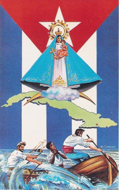 """Dicen que en Cuba... ¿La población cubana """"huye"""" del país?  Caridad_xl"""