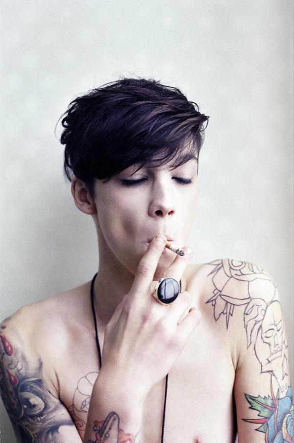 (m) ASH STYMEST ‹ Baby you're not good for me  33837166303bd9d0795e