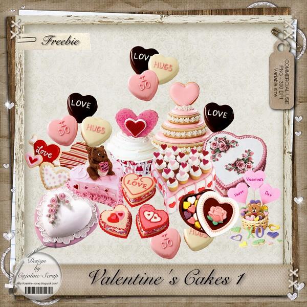 VALENTINE'S CAKES 1 - CU Cakoline_valentinescakes_pv