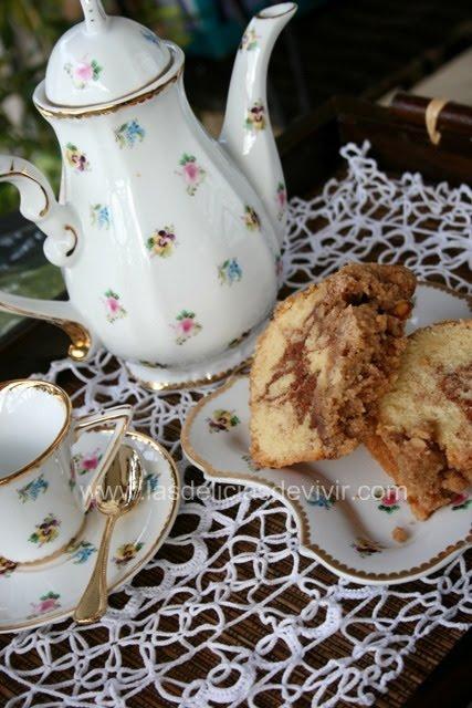 Me miman un poquito........... - Página 3 Coffeecake