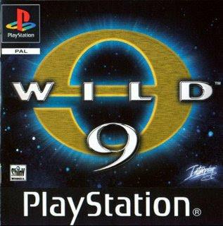 recherche d'un jeu PS1 vague souvenir Wild9palfrontcb4
