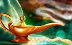 Les 72 Anges de la Kabbale ou 72 faces de Dieu . - Page 5 Aladin