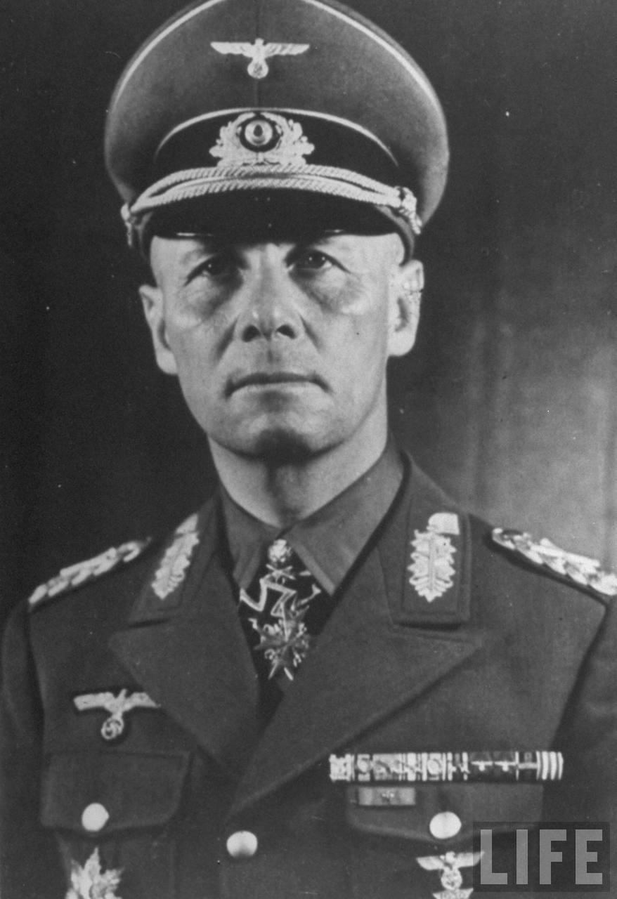[M&B/WB] - Mariscal Rommel05