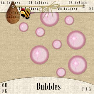 CU Bubbles Freebie (DeBee DeZines) Bubbles-Preview