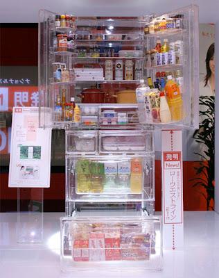 இவையெல்லாம் வித்தியாசமான குளிர்சாதனப்பெட்டிகள்  Unusual-refrigerators-06