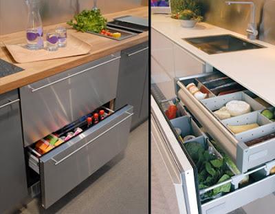 இவையெல்லாம் வித்தியாசமான குளிர்சாதனப்பெட்டிகள்  Unusual-refrigerators-01