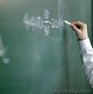 الطباشير وفوائده العجيبة Solving-math-problem-with-chalk-on-the-board-%257E-trd014ta3478