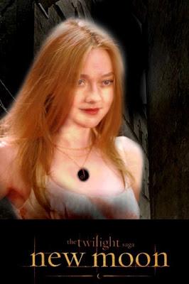 Najlepsa Twilight devojka? Jane