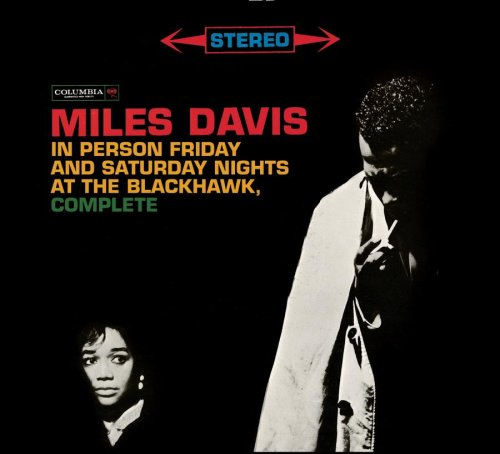 Miles Davis y sus zapatos de chupamelapunta - Página 2 Miles%2BDavis%2B1961%2BThe%2BComplete%2BBlackhawk%2BSessions