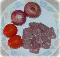 இன்று - ஆட்டுக்கறி (மட்டன்) பிரியாணி - செய்யப்போறேன் Onion-mutton