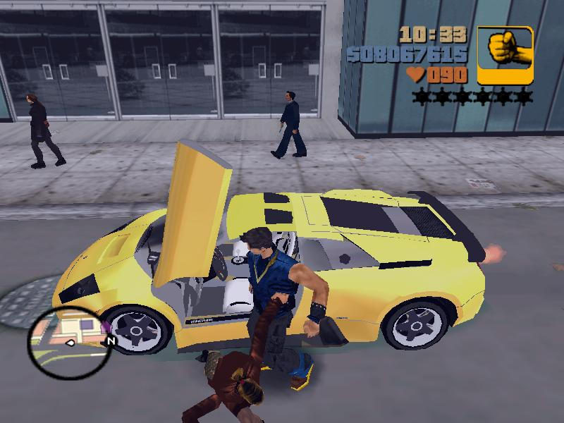 Descargar Gta 3 Full 1 Link Mediafire